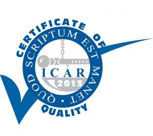 ICAR Logo 2013